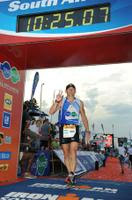 Ironman South Africa 2009