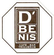Café-Bar D'Benis