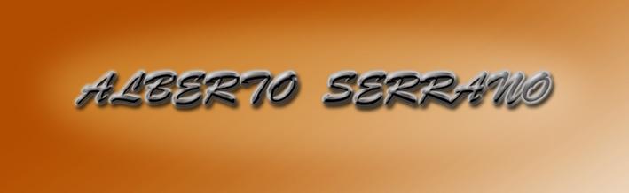 ALBERTO SERRANO
