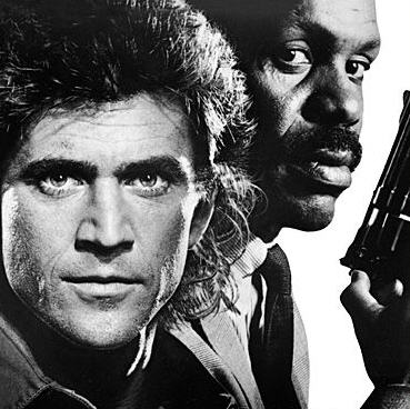 mel gibson lethal weapon 3. Lethal Weapon series.