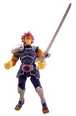 Thundercats  Toys on Kryptonian Warrior  Thundercats   New Toy News   Images