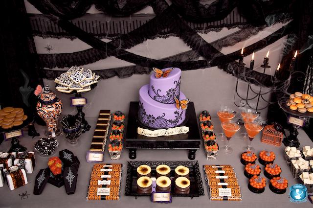 Fte Fanatic A Victorian Halloween