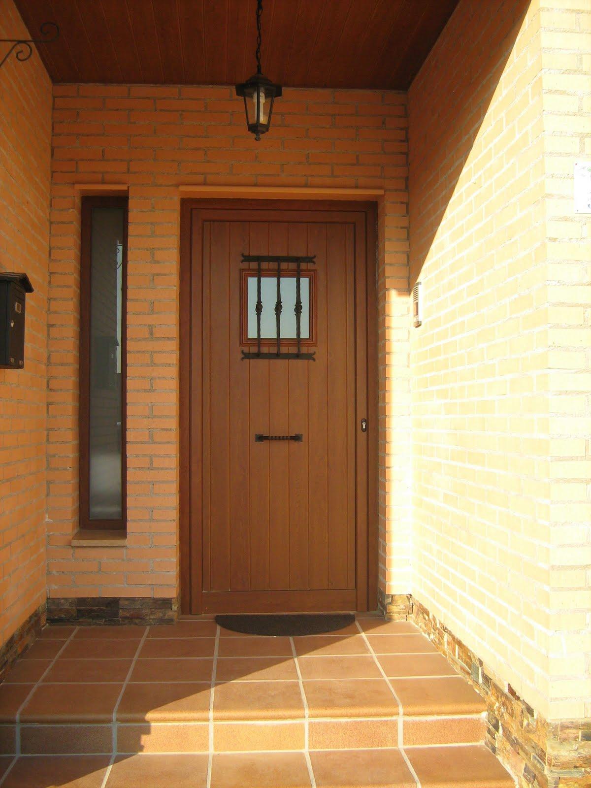 Vendo casa en alfajar n julio 2010 - Persianas aragon ...