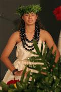 Wahine Dancer