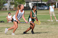 Nicole.....Lacrosse