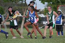 Nicole lacrosse