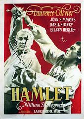 Laurence Olivier's Hamlet 1948