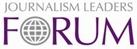 Journalism Leaders Forum