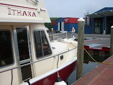 Ithaka at Winter Harbor
