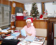 Mrs. Claus!