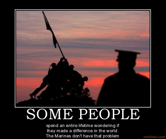 with funny quotes usmc - photo #29