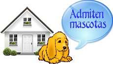 4  Admitimos  Mascotas. Centro Turismo Rural y Agroturismo Casa Rural Navarra Urbasa Urederra