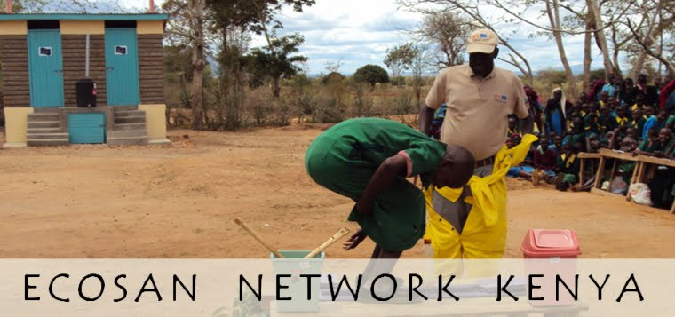 Ecosan Kenya Network