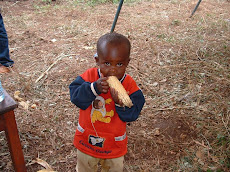 Hungry Child in Bulindo