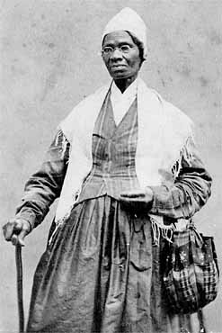 coloring pages for sojourner truth - photo#40