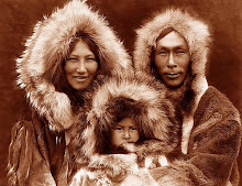 Família Esquimó