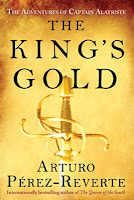 The King's Gold - Arturo Perez-Reverte