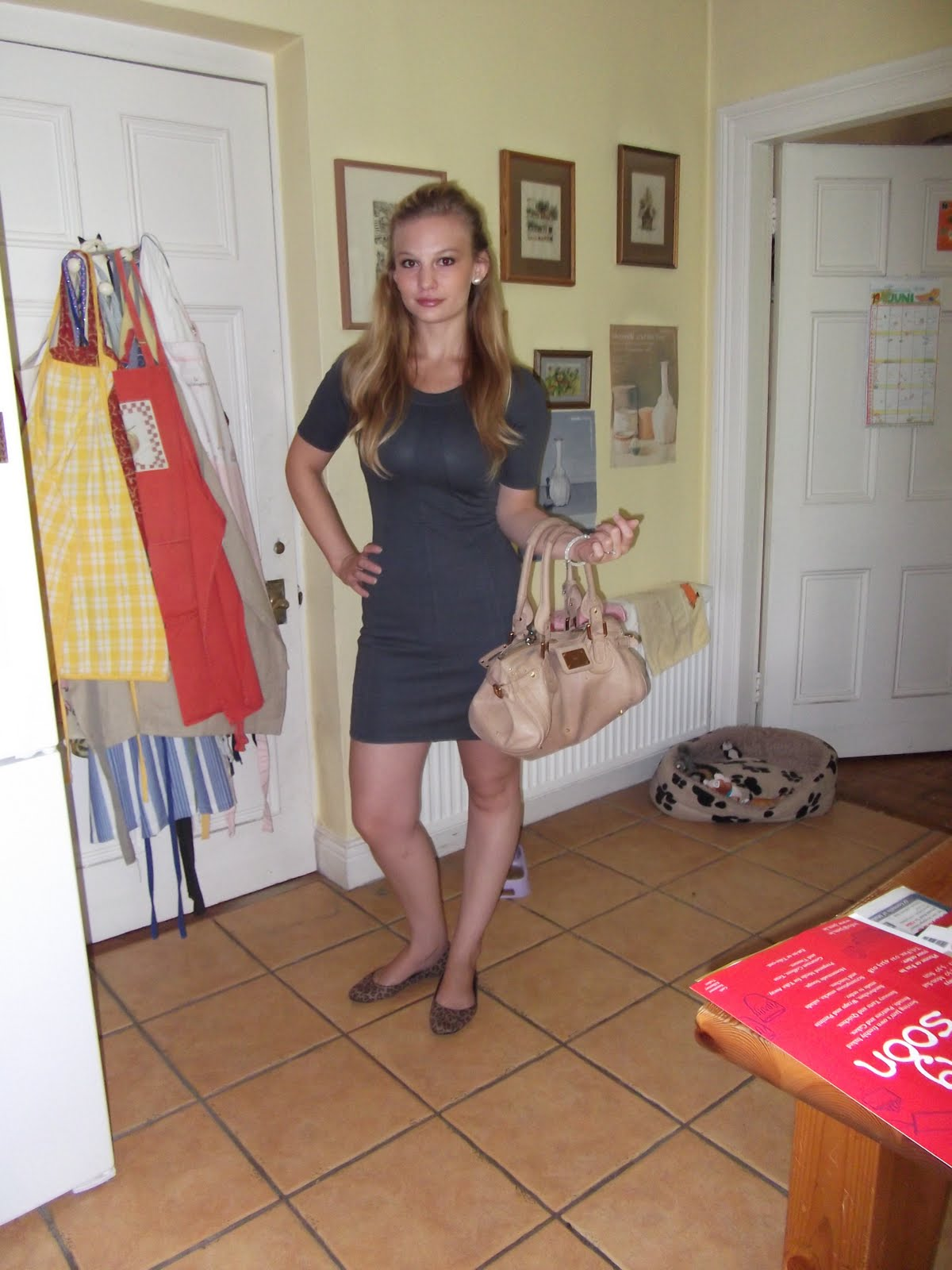 Look Sexy Not Trashy!   Anna Saccone Joly