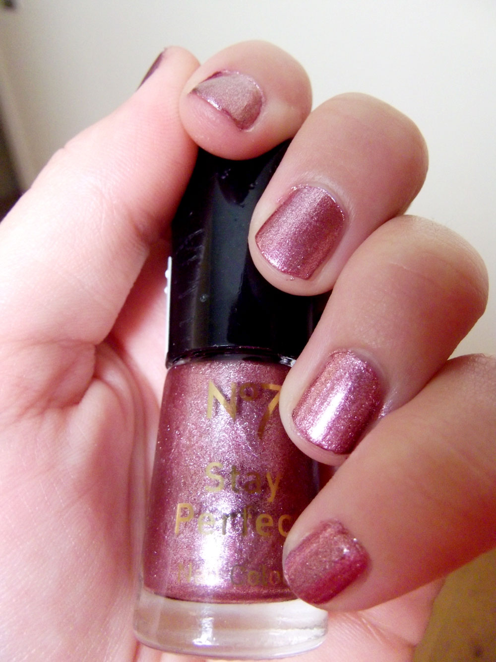 Autumn Nails! | Anna Saccone Joly