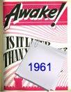 Awake!1961