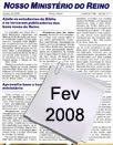 NM FEV/2008