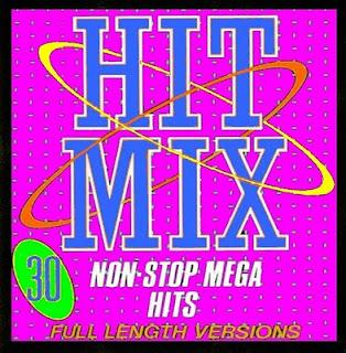 Cover Album of Hit Mix 1986