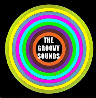Cover Album of The Groovy Sounds 1971?