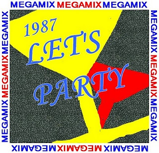 1987 Let's Party Megamix