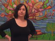 Artist Susan Bee