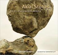 George Quasha's Axial Stones
