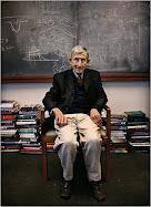 Complex Scientist Freeman Dyson