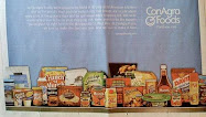 ConAgra's Pirate Food