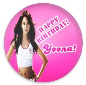 ESTOY TRISTE :( Happy+20th+Birthday+Yoona!
