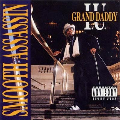 Grand Daddy I.U. - Smooth Assassin (1990)