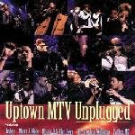 Mary J Blige - Uptown MTV Unplugged [Live]