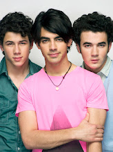 Jonas Brothers (L)