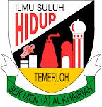Logo Rasmi SMAKT