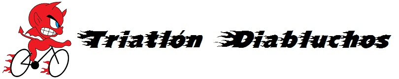 Triatlón Diabluchos
