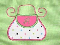 Ginabugs purse