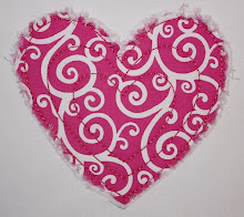 AC Heart applique