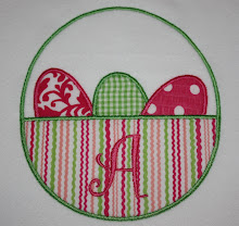 AC Easter Basket