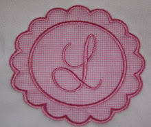 EB Scallop Applique
