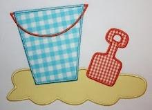 AC Beach toys
