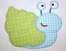 AC Sea snail