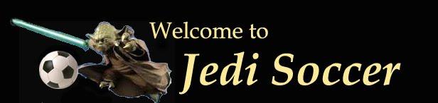 Jedi Soccer