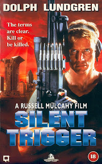 Silent Trigger (1996) Streaming