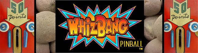 WhizBang Pinball