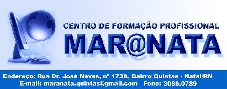 Centro de Formação Profissional MAR@NATA