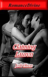 Claiming Lauren