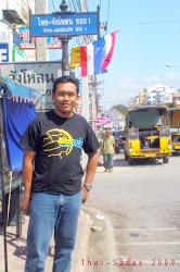 Thai--Sadao 2009